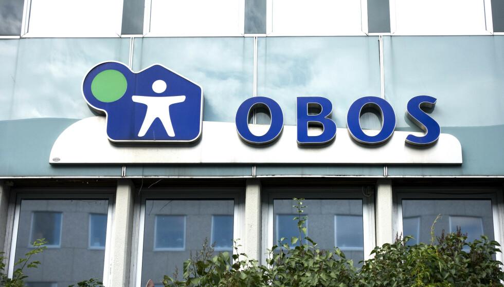 MEDINVESTOR: Obos vil gå inn som medinvestor med de som ikke har råd til å kjøpe bolig alene. Les mer i saken under. Foto: Gorm Kallestad/NTB Scanpix.