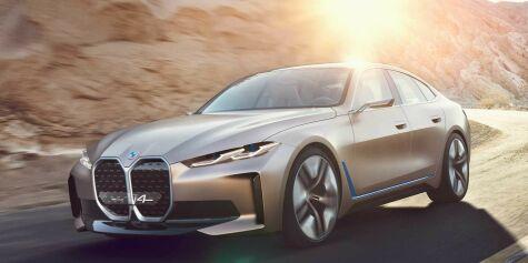 image: Slik skal BMW knuse Tesla