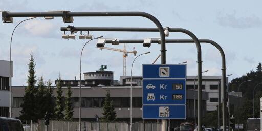image: Statens vegvesen må betale 4 millioner i gebyr