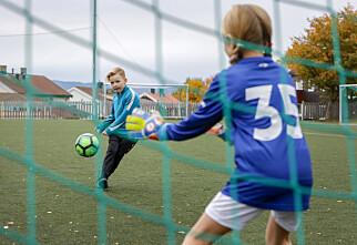 - Unge må få billigere idrett