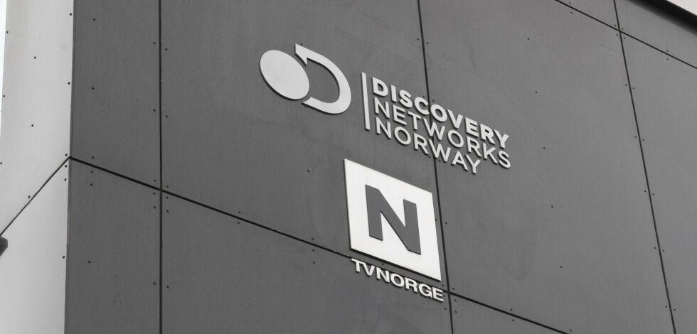 image: Discovery prøver å lokke Get-kunder til strømmetjeneste