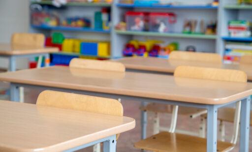 image: Stengt skole? Slik påvirkes lønna