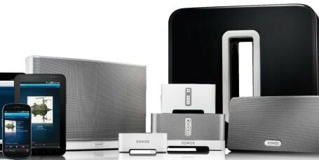 Sonos dropper omstridt sperre