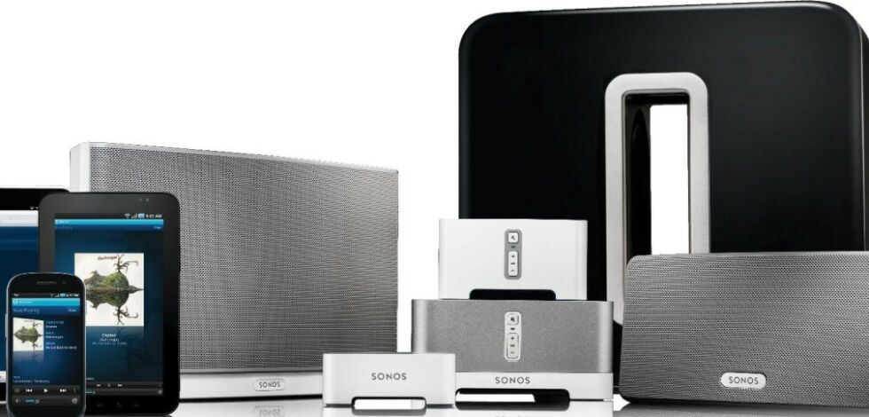 image: Sonos dropper omstridt sperre