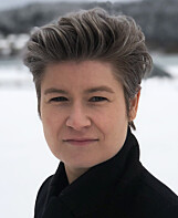 Beate Hygen, seniorforsker på Mangfold og inkludering ved NTNU. Foto: Vegar Smevoll