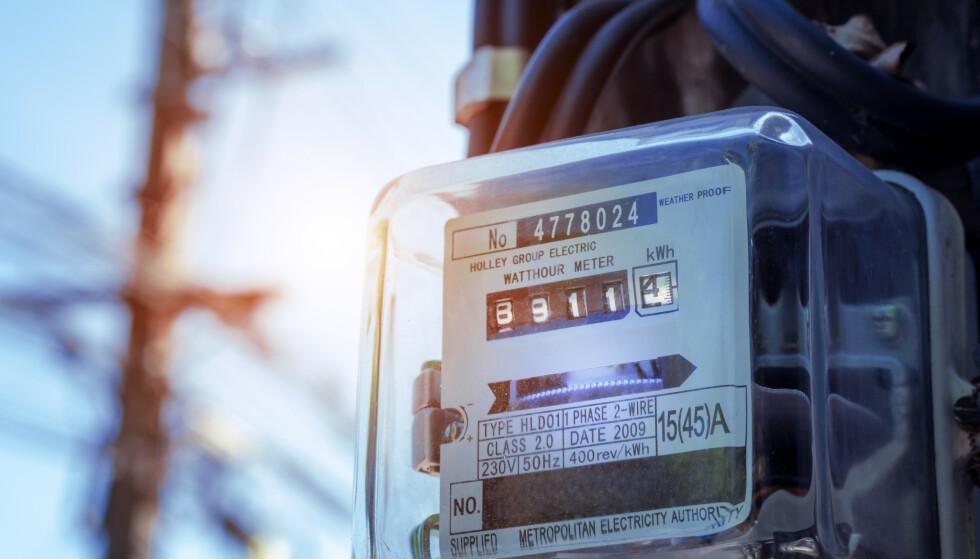 FORESLÅR GODKJENNINGSORDNING: For å rydde opp i strømbransjen, foreslår Energi Norge nå en godkjenningsordning for strømselskapene. Forbrukerrådet er kritiske til om bransjen greier å rydde i egne rekker. Foto: Shutterstock/NTB scanpix
