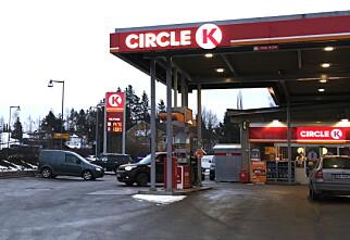 Corona-frykten gir billig bensin