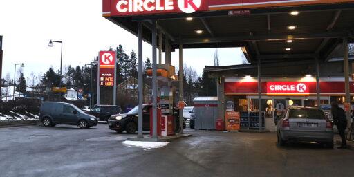 image: Corona-frykten gir billig bensin