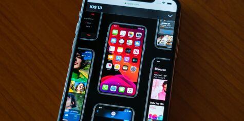 image: Lekkasje avslører Apple-nyheter