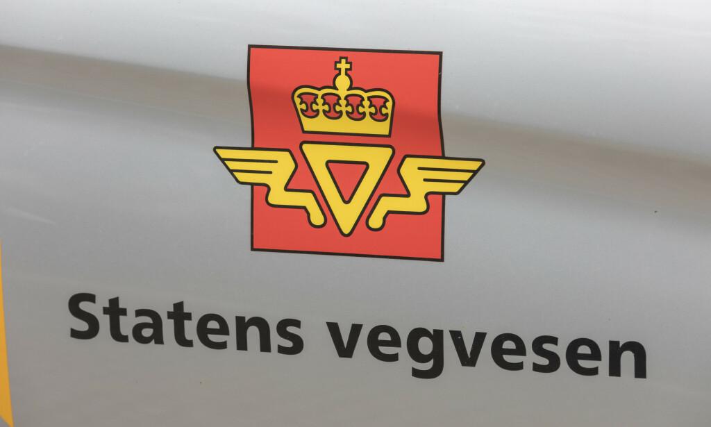 STENGER: Statens vegvesen bekrefter at de stenger alle trafikkstasjoner. Foto: Gorm Kallestad / NTB scanpix