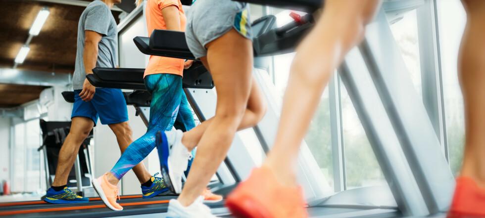 Corona-tiltak: Ikke alle pauser treningsavgiften
