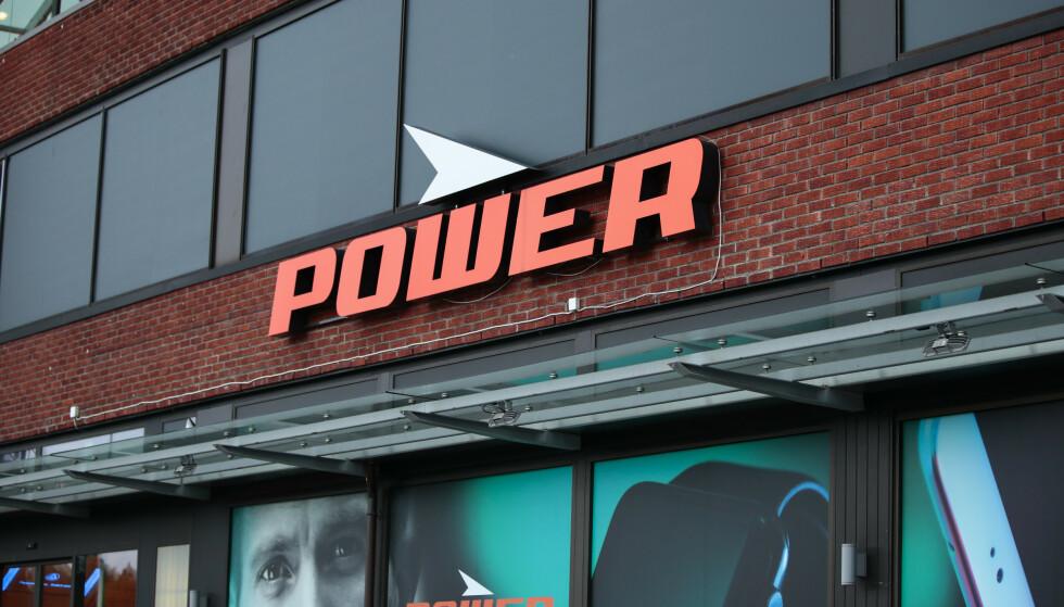 FÅR GEBYR: Her fra Power på Slependen. Foto: Lise Åserud / NTB scanpix