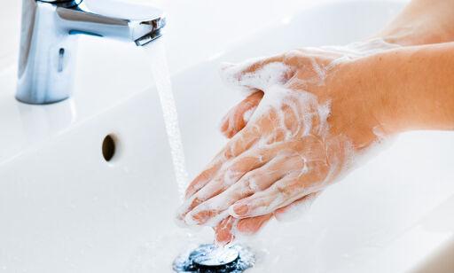 image: Svarene du trenger om coronahygiene