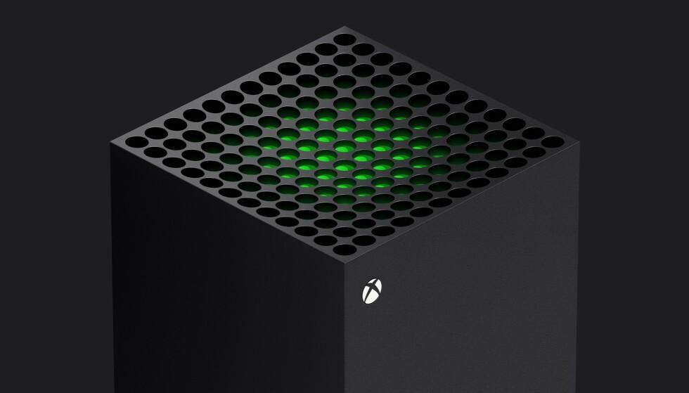 XBOX: Coroniaviruset kan få følger for Xbox og PlayStation 5, som ifølge analytikere kan bli utsatt til neste år. Foto: Microsoft