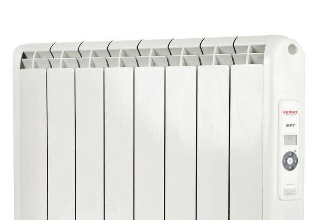 BRANNFARLIG: Netthandelen tilbakekaller denne panelovnen på grunn av brannfare. «Ikke bruk dette produktet» står det i tilbakekallingen. Foto: Farligeprodukter.no