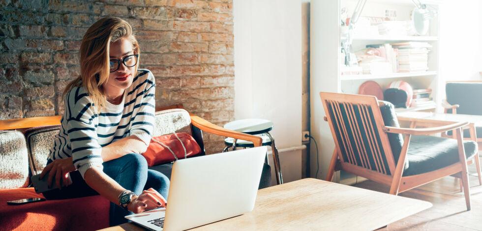 image: Nettjenestene som får tiden til å gå
