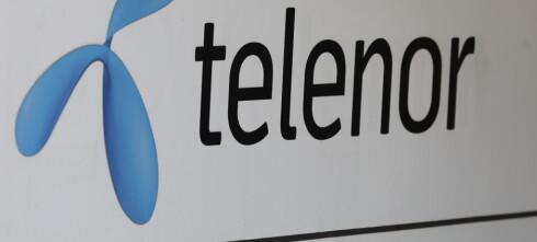 Telenor-kunder opplever problemer med Internett