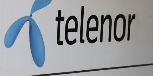 image: Telenor-kunder opplever problemer med Internett
