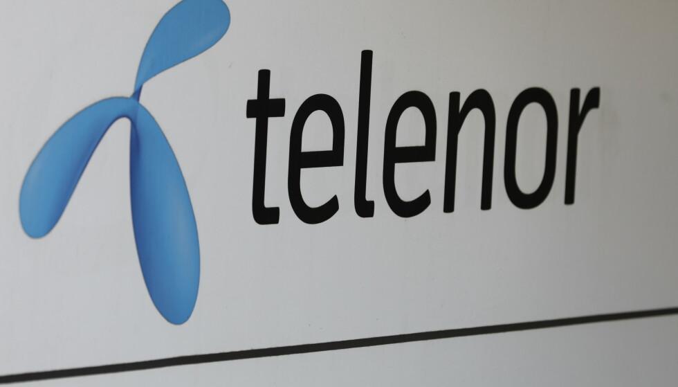 NETTRØBBEL: Flere Telenor-kunder skriver på Facebook at de ikke kommer på nett. Foto: Gorm Kallestad / NTB scanpix