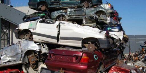 image: 122.000 personbiler vraket mot pant i 2019