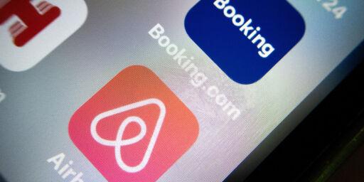 image: Airbnb lar alle avbestille gratis