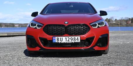 Helt ny modell fra BMW