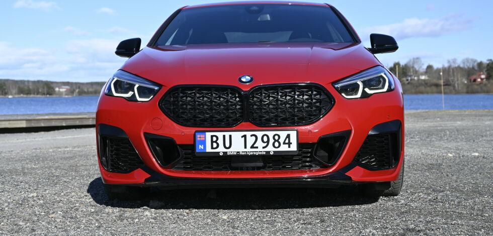 image: Helt ny modell fra BMW