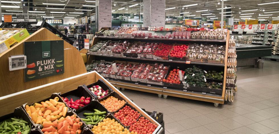 image: Disse matvarene kan bli dyrere