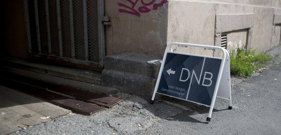 image: DNB kutter boligsalgsgaranti på grunn av koronakrisen