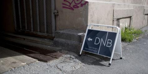 image: DNB gjeninnfører boligsalgsgaranti