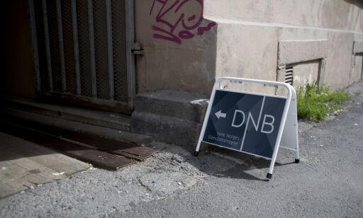 image: DNB Eiendom snur om garanti