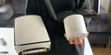 image: Slik får du bedre WiFi i hele huset