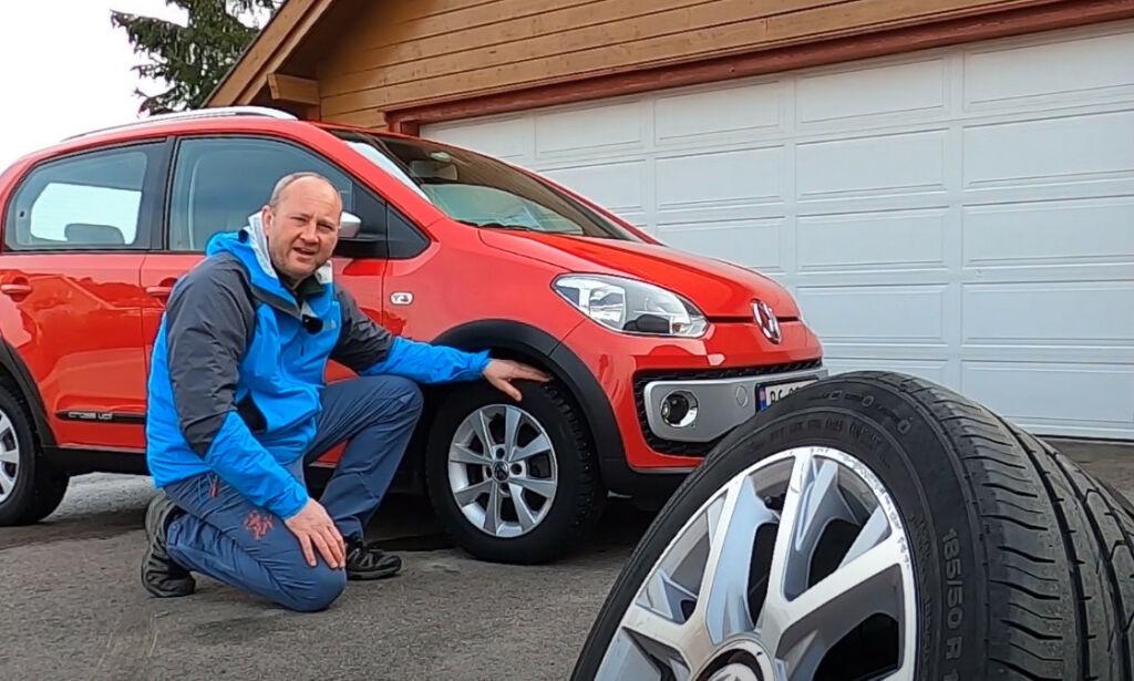 image: Skifte hjul selv? Husk dette