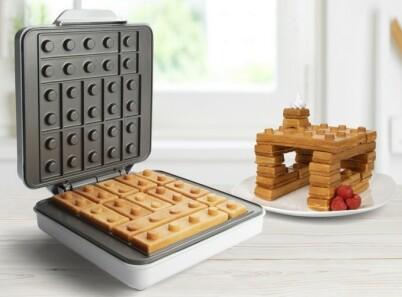 The Brick Waffler. Foto: That's Amazing - Kitchen