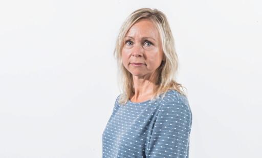Kristin Sørdal er journalist i Dinside. Foto: Endre Vellene