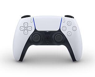 image: Sony lanserer PlayStation 5-kontrollen