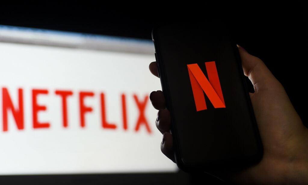 image: Netflix med ny funksjon