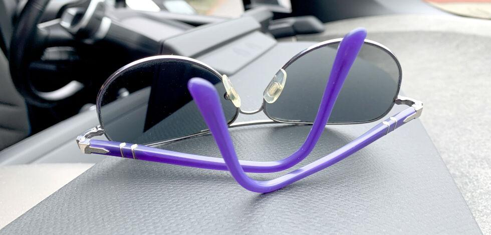 image: Slik tar du best vare på solbrillene dine