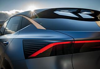 Slik blir nye «Nissan Leaf»
