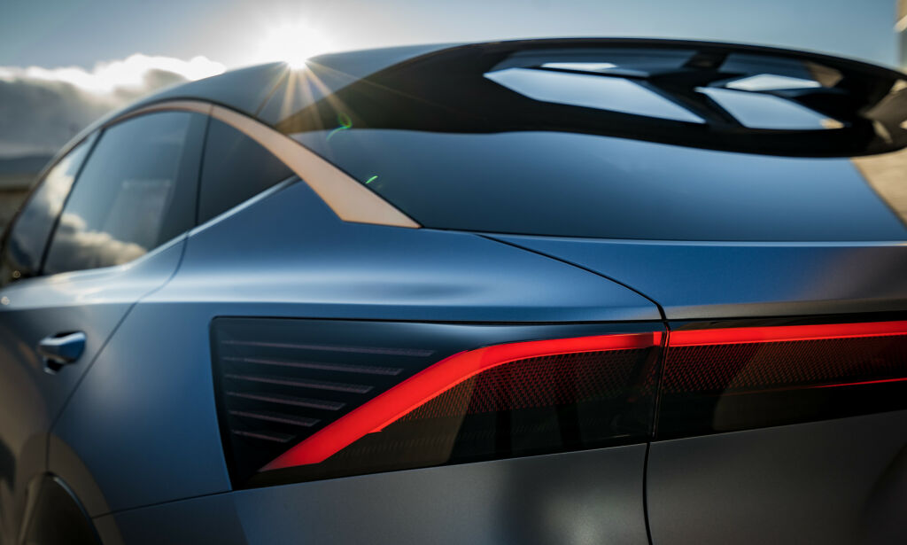 image: Slik blir nye «Nissan Leaf»