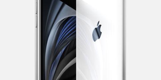 image: Ny iPhone til halve prisen