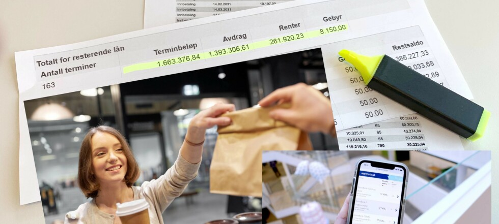 Bank eller forbruk - hvor sparer du egentlig mest?