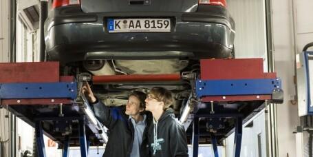 Populære biler medmange feil