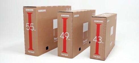 Samsung: Nå slipper du å kaste emballasjen