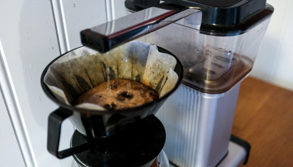 DYRERE KAFFE: Coronaviruset påvirker blant annet høstingen av kaffe, som kan gi høyere priser på kaffe. Foto: NTB Scanpix