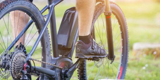 image: Kjøpeguide for elsykkel