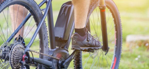 image: Slik velger du riktig elsykkel