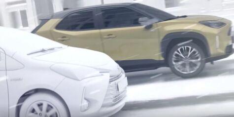 image: Helt ny SUV fra Toyota