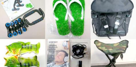 image: Farlige stoffer i sports- og fritidsprodukter