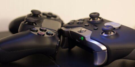 image: PS4 og Xbox One: Dette har vært høydepunktene